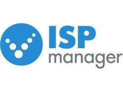 Панель управления хостингом ISPmanager