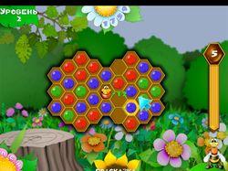 Пчеловоломка (Beezzle)