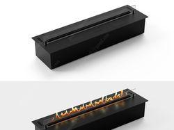 Добавить огонь к камину - 350 грн/шт (USD 14-15)