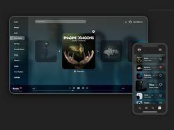 Make your life sound - program interface design