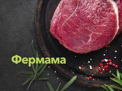 Раз-ка презентации для франшизы мясного магазина