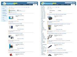 Сайт для работы с API Shopping.com