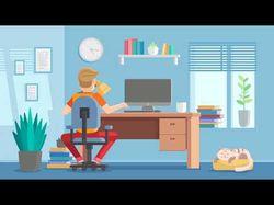 2d анимация