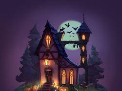 Vampire's house