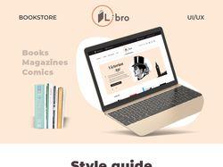 Libro. Интернет-магазин книг, журналов и комиксов.