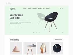 HVOIA - Интернет магазин современной мебели