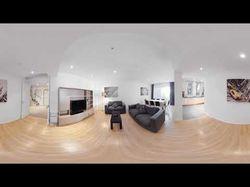 2Д-анимация онлайн-VR-тура для сети отелей.