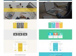 Редизайн сайта после/до, Узбекистан