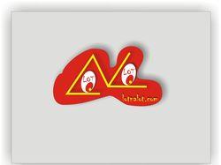 Логотип для сайта lotnalot.com