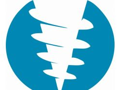 Логотип компании по бурению скважин