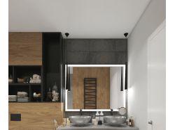 Дизайн ванны в элитном доме