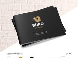 Logo Buro interior