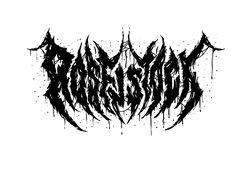 """Логотип музыкальной группы """"ROZENSTOCK"""""""