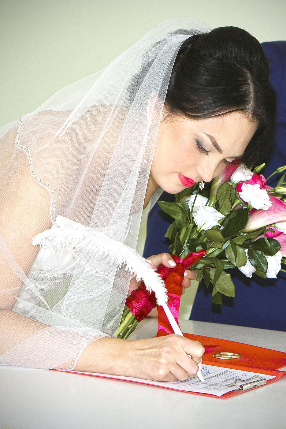 делегировать обработку свадебных фото строя