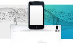 Дизайн сайта Rafinad Design Studio