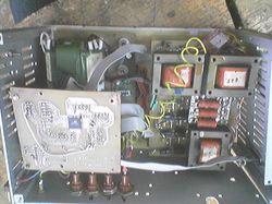 Устройство проверки реле контроля фаз