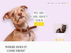Блог о животных