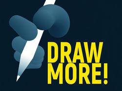 DRAW MORE!