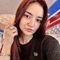 Анастасия Дубикова