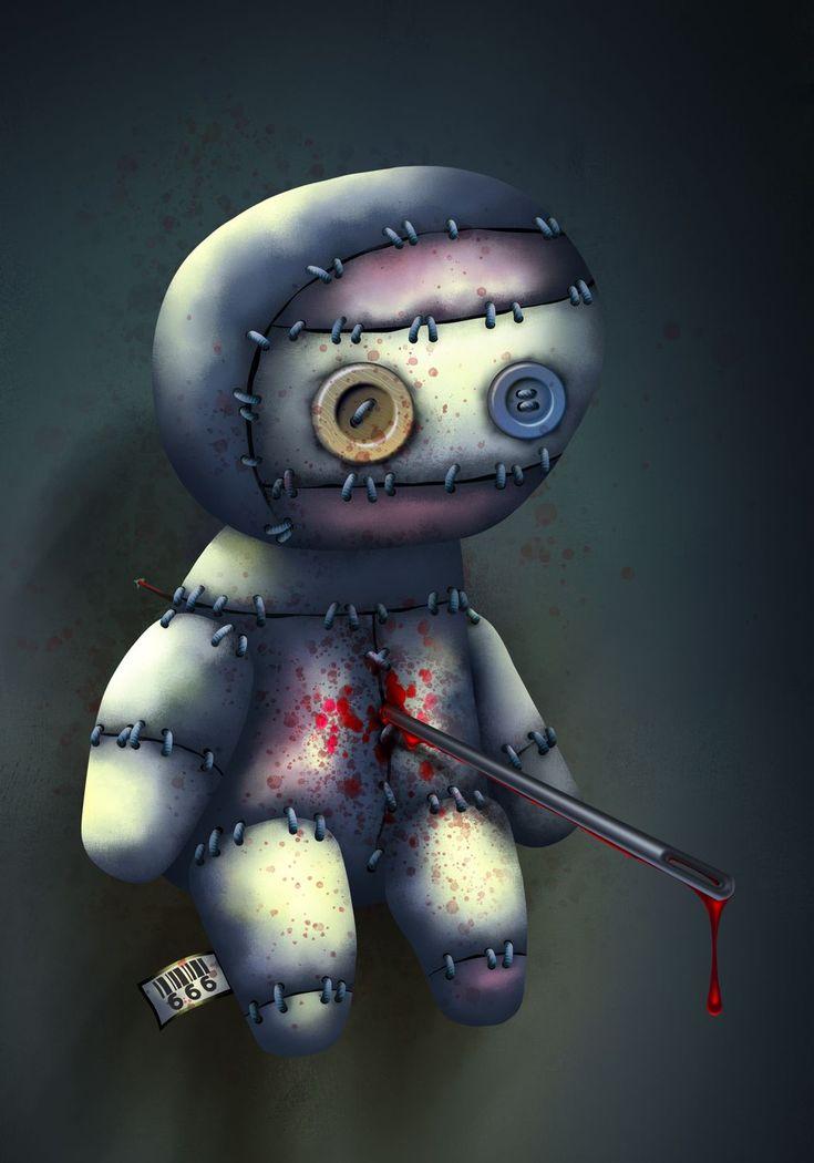 картинки куклы вуду для обоев фотографии это как