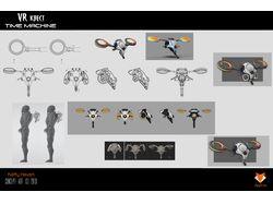 Drone concepts