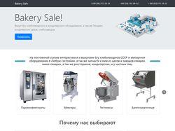 Bakery-Sale.com