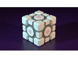 Куб-компаньён
