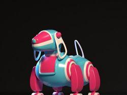 3D Doggy
