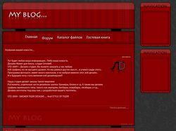 RedBlog | STD 2009 !