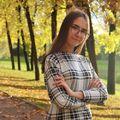 Елена Короткова