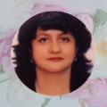 Галина Зинченко