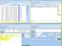 Программа учета выданных займов для МФО