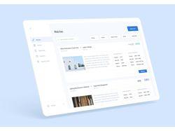 CRM-система для продажи/покупки бизнеса