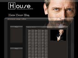 HOUSE M.D. | STD 2009!
