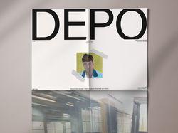 Постер Depo