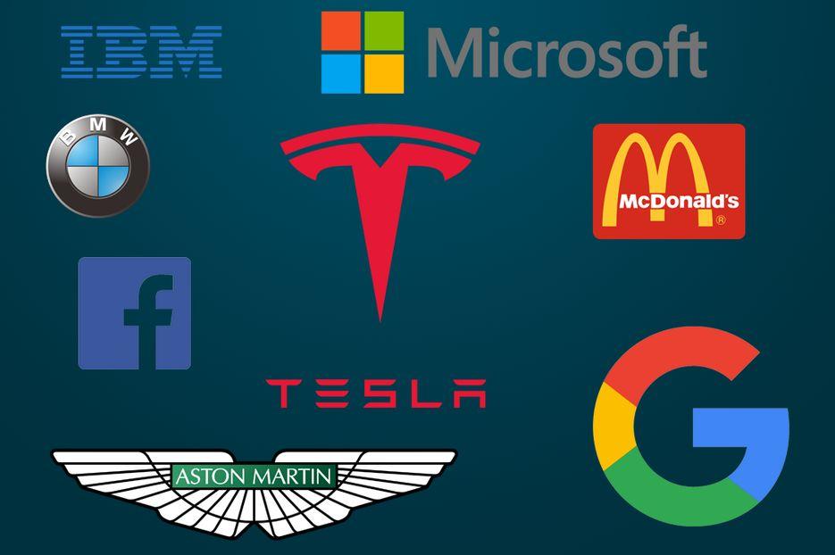 Что такое логотип и как он влияет на бизнес?