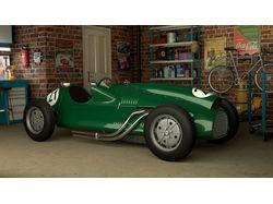 Cooper Bristol T20