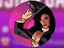 Дизайн для You Tube gambling тематики