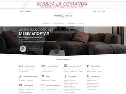 МЕБЕЛЬПОРТАЛ Интернет магазин