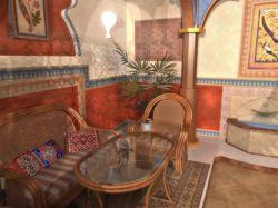 Кальянный зал, вид 2