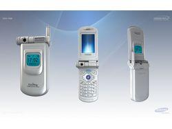 Мобильный телефон «Samsung» вид 11