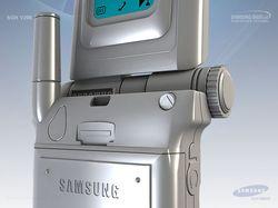 Мобильный телефон «Samsung» вид 10