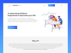 Рекламная платформа