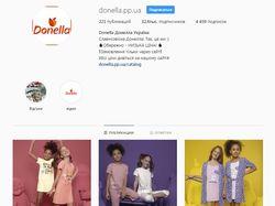 Продвижение интернет-магазина одежды в Instagram
