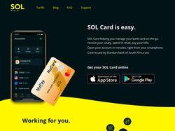 SOL Wallet