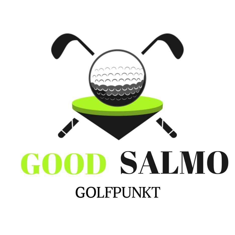 Логотип Golf