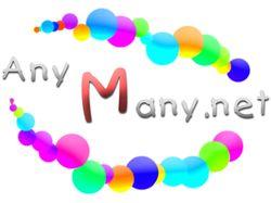 AnyMany LOGO 2
