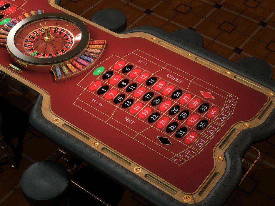 играть рулетку деньги вулкан