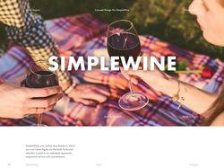 SimpleWine | E-commerce