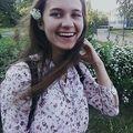 Лена Черновол